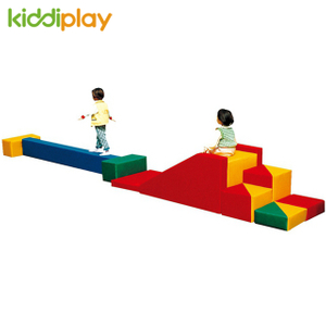 Kids Playground Type Indoor Soft Play Equipment for Sale