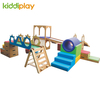 China Manufacturer Wholesale Cheap Price Small Baby Playground Indoor Soft Play