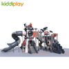 Amusement Park Children Outdoor Playground Equipment
