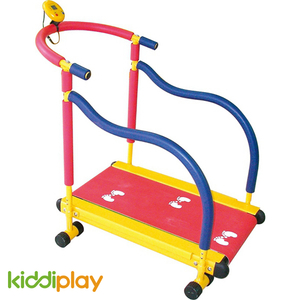 Good Quality Kids Exercise Treadmill
