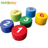Indoor Funny Soft Educational Toys