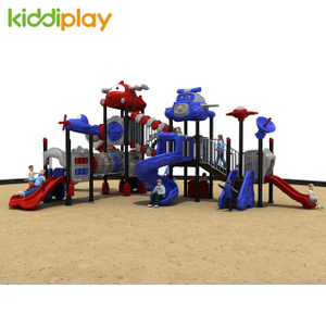 Factory Price Direct Sale Outdoor Sports Airport Series Amusement Park Playground Equipment