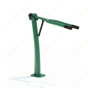 Commercial Outdoor Gym Fitness Equipment Adjustable Power Squat Stand