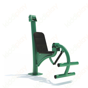 China Supplier Outdoor Fitness Equipment Thigh Combo