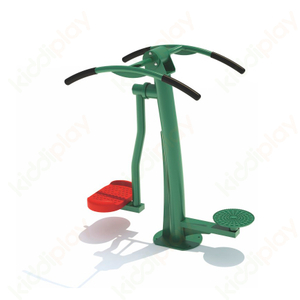 POWER TYPE High End Hydraulic Outdoor Gym Equipment