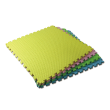 High Quality Eva Foam Exercise Mats Soft Puzzle Mat