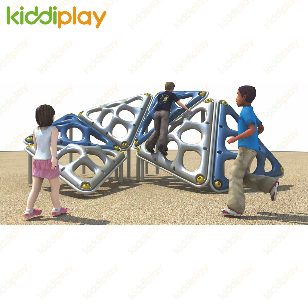 Outdoor Durable Indoor Or Outdoor Climbing Series for Children