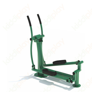 Outdoor Equipment Exercise Elliptical Trainer Machine Exercise Equipment