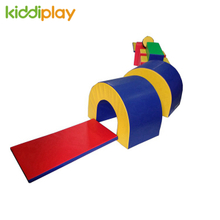 Kids Games Soft Toddler Play Gym Indoor Playground Furniture