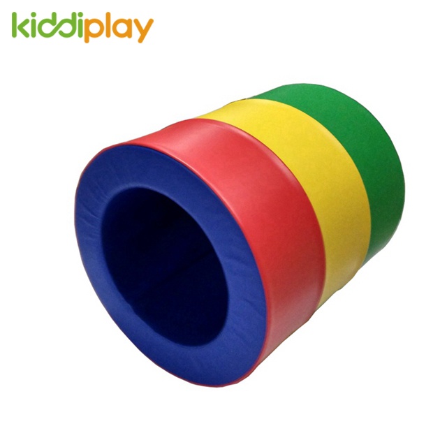 Toddler Play Indoor Colorful Cylinder Kids Game Sport Equipment