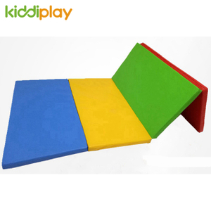 Early Education Toddler Play Indoor Folding Floor Mat Kids Game Equipment