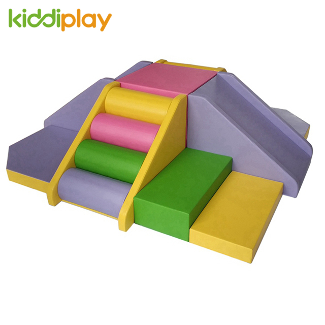 Kindergarten Children Game Soft Toddler Play Toy Indoor Playground