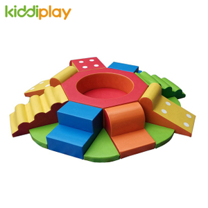 Best Selling Toddler Play Small Home Indoor Play Land Playground Kids Game
