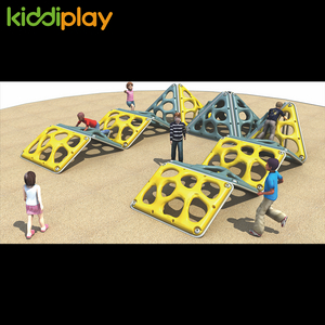 2019 Climbing Series Kids Outdoor Play Ground