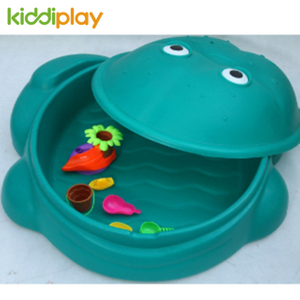 Outdoor Or Indoor Plastic Toy Children Ball And Sand Pool