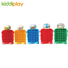 Children Plastic Cup Shelf