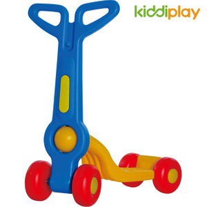 Hot Selling Kids Plastic Toy Bike Kindergarten