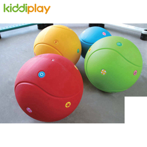 Children Toy Big Plastic Ball