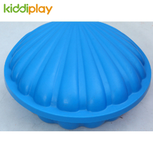 Kindergarten Playground Children Game Ball And Sand Pool