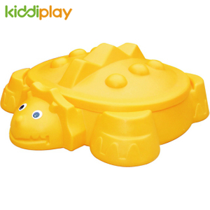 New Dinosaur Children Ball And Sand Pool for School
