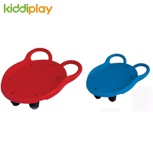 Kids Games Insect Type Scooter Toy Car for kindergarten Physical Training Equipment