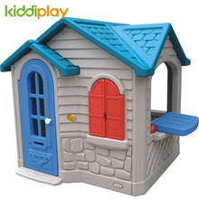 KiddiPlay Outdoor Kids Playhouse Game