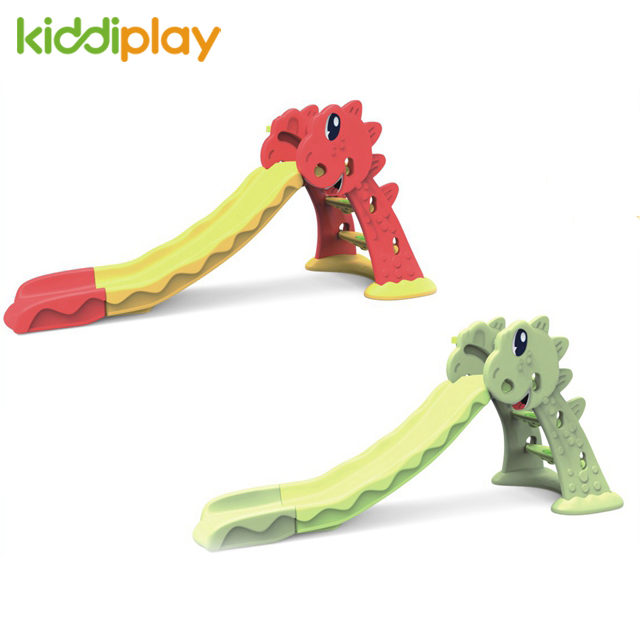 2018 Dinosaur Play Toy for Children Slide And Swing