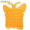 Butterfly Plastic Toy - Plastic Rack For Kindergarten