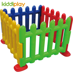 KiddiPlay Ball And Sand Pool Manufacturer Plastic Fence