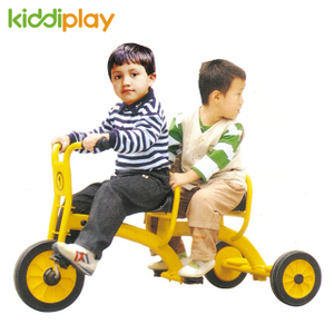 Children Indoor Play Little Cop Car Toy Trike