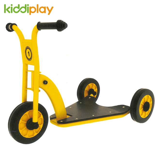 The Popular Fun Play Trike Kids Play Little Toy Trike for Training Hand And Brain Balance